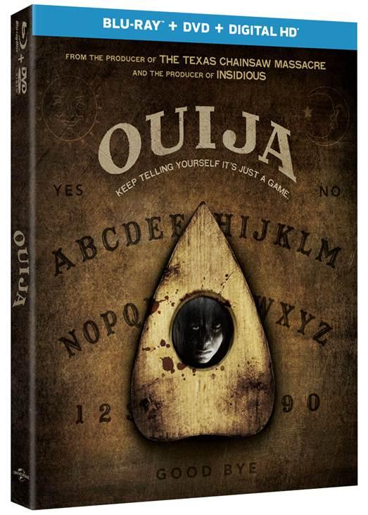 Ouija Blu-ray Review