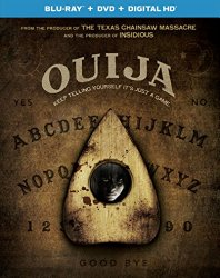 Ouija (Blu-ray + DVD + Digital HD)