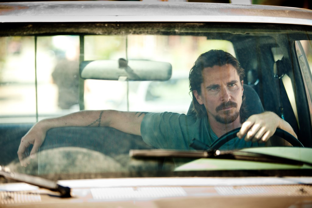 Out of The Furnace Movie Review