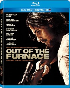 Out of the Furnace Blu-ray Release