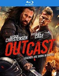Oucast (Blu-ray + DVD + Digital HD)