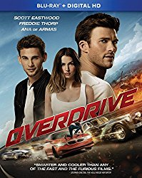 Overdrive (Blu-ray + DVD + Digital HD)