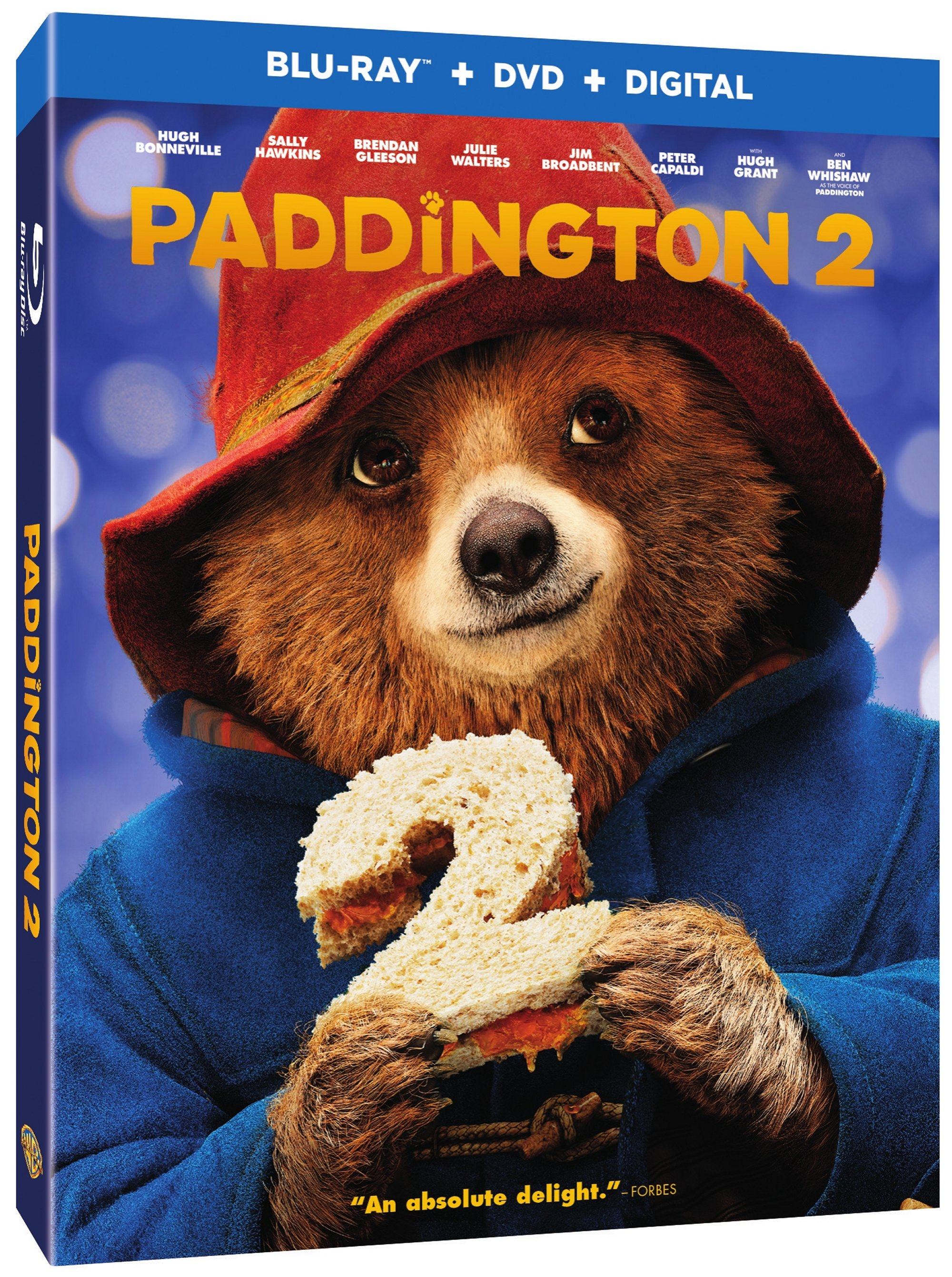 Paddington 2 Blu-ray Review