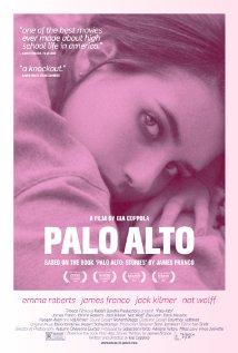 Palo Alto (Blu-ray + DVD + Digital HD)