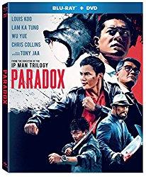 Paradox (Blu-ray + DVD + Digital HD)
