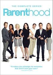 Parenthood Complete Series(Blu-ray + DVD + Digital HD)