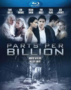 Parts Per Billion (Blu-ray + DVD + Digital HD with UltraViolet)