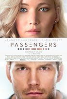 Passengers (Blu-ray + DVD + Digital HD)