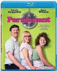 Permanent (Blu-ray + DVD + Digital HD)