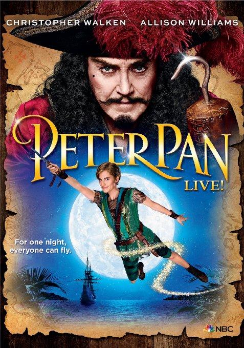 Peter Psn Live (Blu-ray + DVD + Digital HD)