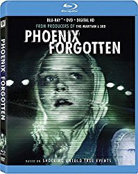 Phoenix Forgotten (Blu-ray + DVD + Digital HD)
