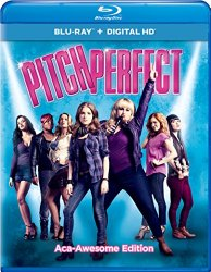 Pitch Perfect Aca Awesome Edition Blu-ray