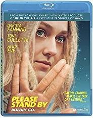 Please Stand By(Blu-ray + DVD + Digital HD)