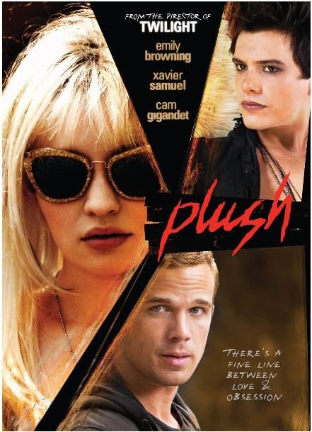 Plush DVD Review