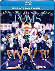 Pomps (Blu-ray + DVD + Digital HD)