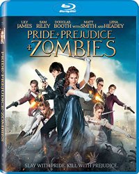 pride-prejudice-zombies Blu-ray Cover