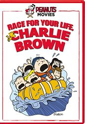 Race for your life charlie brown DVD