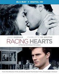 Racing Hearts (Blu-ray + DVD + Digital HD)