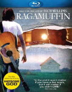 Ragamuffin (Blu-ray + DVD + Digital HD)