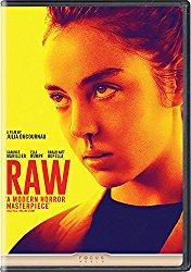 Raw (Blu-ray + DVD + Digital HD)