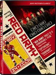 Red Army (Blu-ray + DVD + Digital HD)