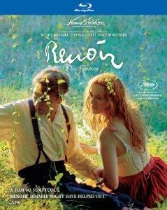 Renoir Blu-ray