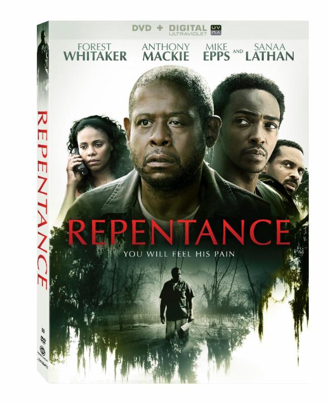 Repentance [Blu-ray]