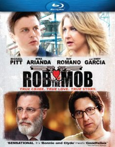 Rob The Mob [Blu-ray]