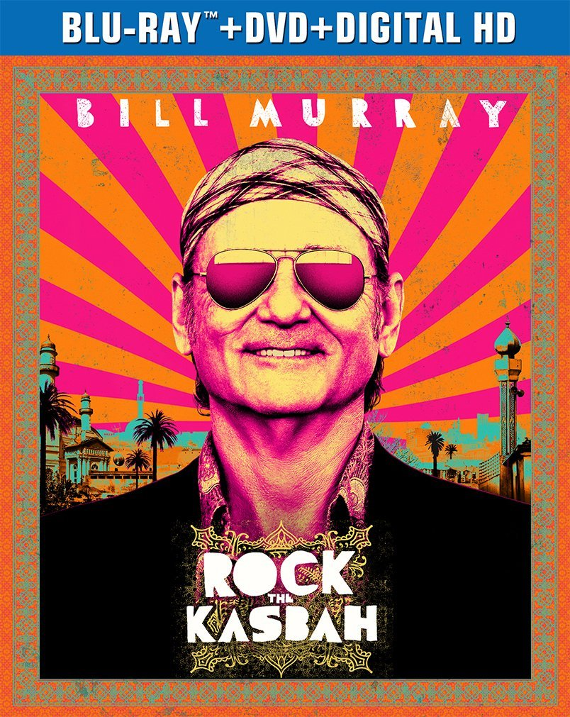 ROCK THE KASBAH Blu-ray Review