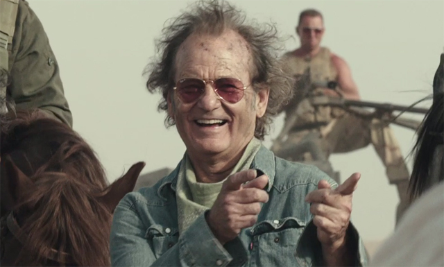 Rock The Kasbah Movie Review