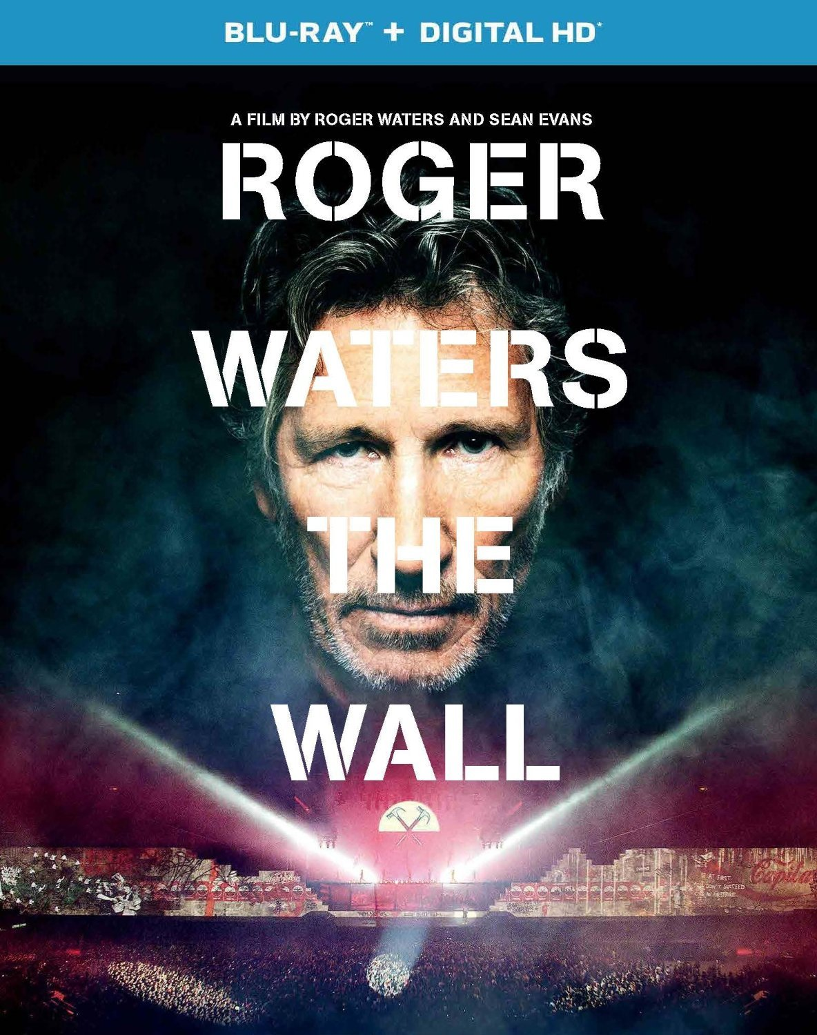 Roger Waters The Wall Blu-ray Review