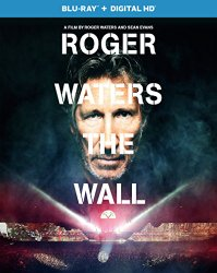 Roger Waters The Wall Blu-ray