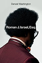 Roman J Israel ESQ (Blu-ray + DVD + Digital HD)