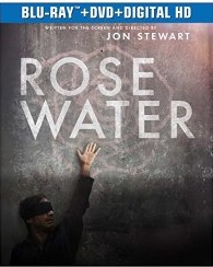 Rosewater (Blu-ray + DVD + Digital HD)