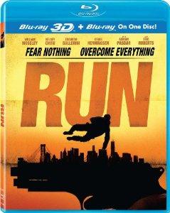 Runt Blu-ray