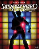 Saturday Night Fever (Blu-ray + DVD + Digital HD)
