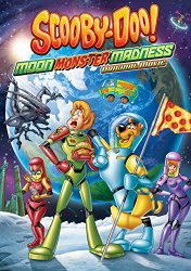 Scooby-Doo! Moon Monster Madness (Blu-ray + DVD + Digital HD)