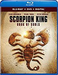 Scorpion King Book of Souls