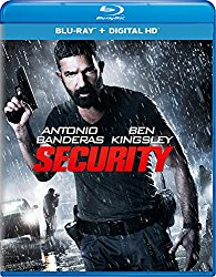Security Blu-ray