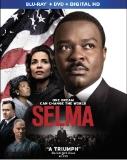 Selma (Blu-ray + DVD + Digital HD)