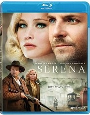Serena(Blu-ray + DVD + Digital HD)
