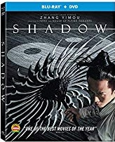 Shadow (Blu-ray + DVD + Digital HD)