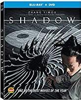 Shadow (Blu-ray + DVD + Digital HD)