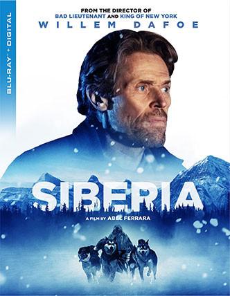 Siberia(Blu-ray + DVD + Digital HD)
