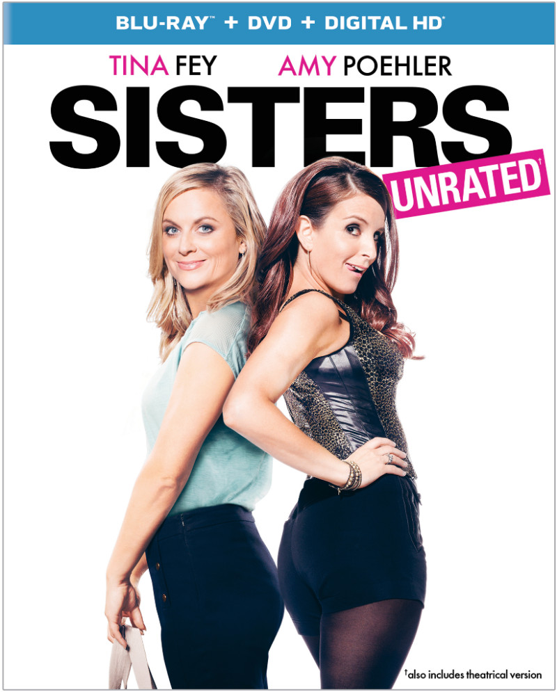 Sister Blu-ray Review