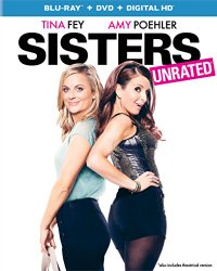Sisters (Blu-ray + DVD + Digital HD)
