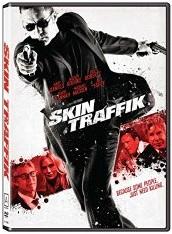 Skin Traffik DVD Cover
