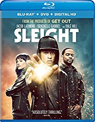 Sleight (Blu-ray + DVD + Digital HD)