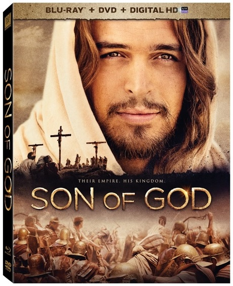 Son of God Blu-ray Review