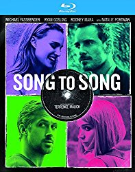 Song to Song (Blu-ray + DVD + Digital HD)
